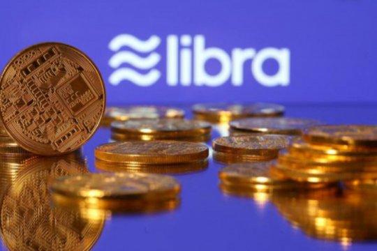 Mata uang kripto Facebook Libra ganti nama jadi Diem
