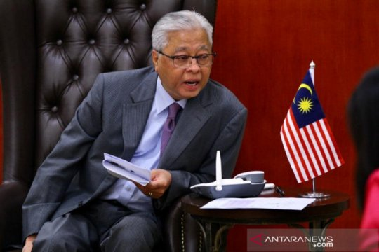 Malaysia tak denda WNA  dengan visa kedaluwarsa selama PKP