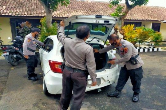 Polres Batang tangkap lima pelaku perusak rumah makan