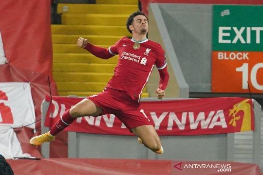 Liga Champions: Liverpool kalahkan Ajax 1-0