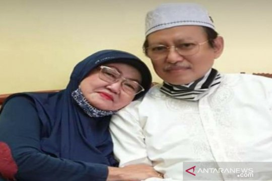 Istri dokter spesialis radiologi meninggal dunia akibat COVID-19