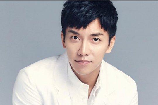 Lee Seung Gi umumkan detail album ketujuh