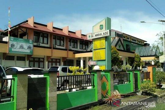 15 orang meninggal akibat COVID-19 di Kota Singkawang