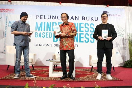 """Konsep bisnis """"mindfullness-based"""" tak hanya berorientasi pada profit"""