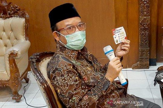 Bupati Banyumas tegaskan perlindungan bagi warga dengan kormobid
