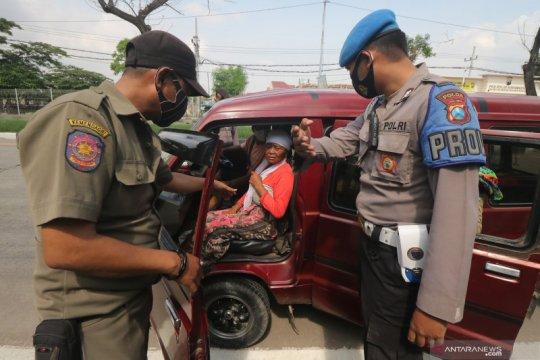 Surabaya gencarkan operasi penegakan protokol kesehatan