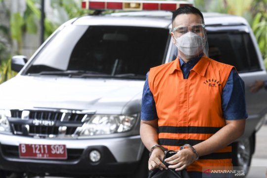 Sidang lanjutan kasus suap Nurhadi
