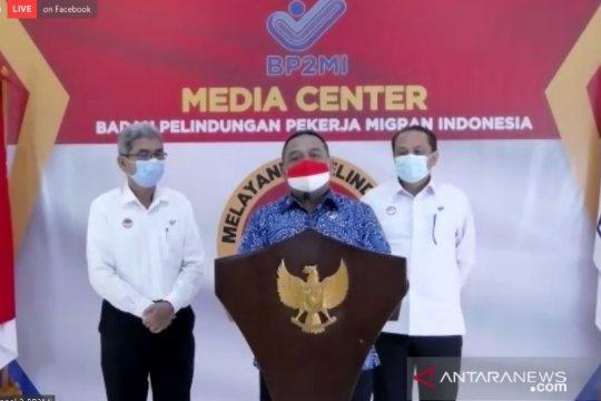 BP2MI: 85 pekerja migran Indonesia di Taiwan positif COVID-19