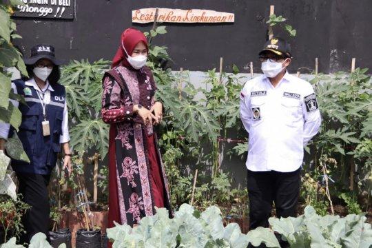 Istri dan anak Wali Kota Malang juga terkonfirmasi positif COVID-19