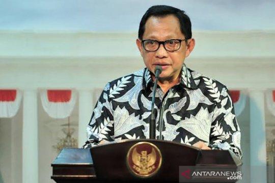 Tito minta pemda fokus pemulihan ekonomi dalam RAPBD 2021