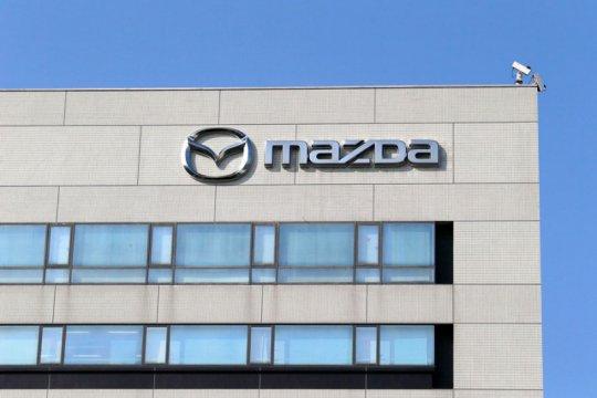 Mazda ambil alih saham Sumitomo di pabrik Meksiko