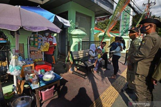 Polisi larang kerumunan massa pada malam pergantian tahun di Tabalong