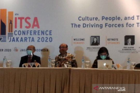 Universitas Pancasila gelar konferensi pariwisata tingkat dunia