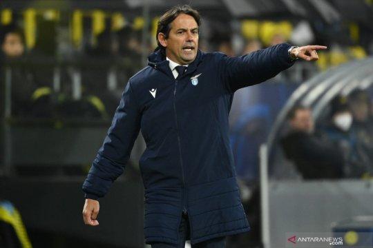 Inzaghi keluhkan produktivitas Inter ketika jumpa Sheriff Tiraspol
