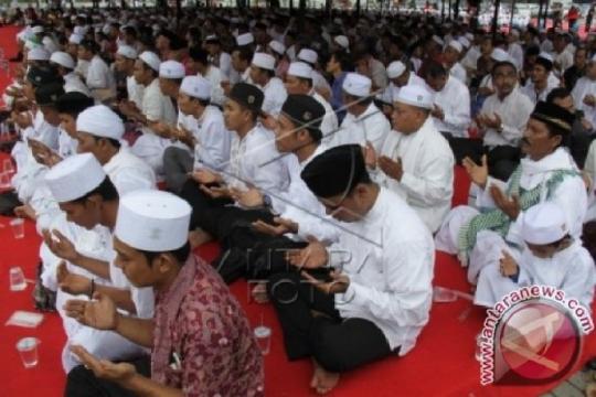 Peringatan milad GAM diinstruksikan dengan doa dan santuni anak yatim
