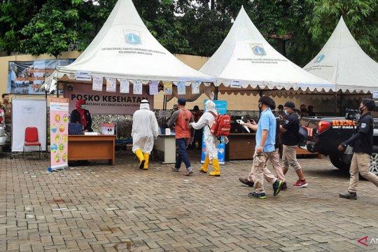 Kelurahan Pengadegan Jakarta Selatan jadi Kampung Siaga Bencana