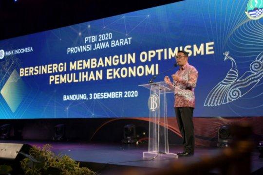 Ketahanan pangan jadi prioritas kekuatan ekonomi baru Jabar 2021