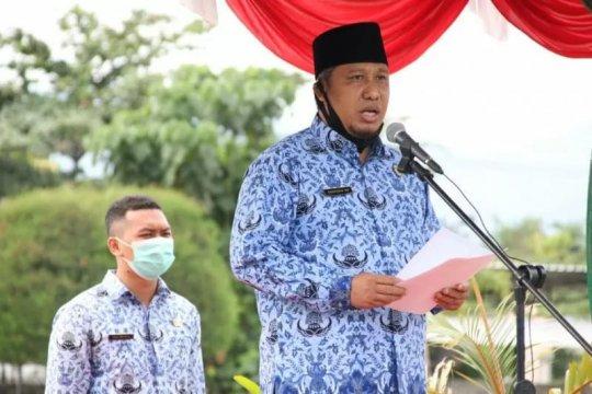 Kasus positif COVID-19 di Lombok Utara sudah nihil