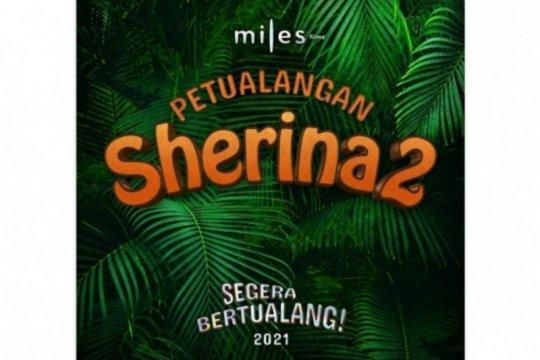 """Skenario selesai digarap, """"Petualangan Sherina 2"""" menuju casting"""