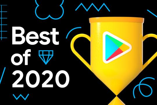 Aplikasi terbaik Google 2020 didominasi oleh solusi bekerja dari rumah