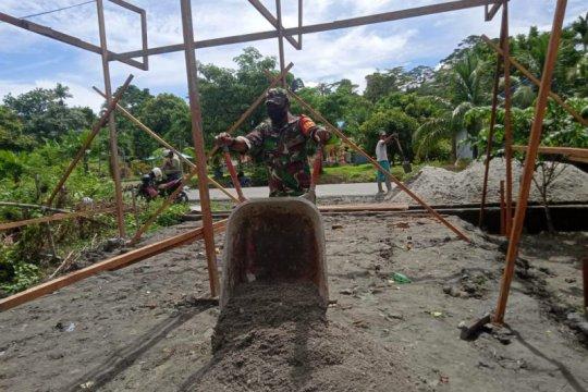 Kontribusi Benny Wenda terhadap masyarakat Papua dipertanyakan