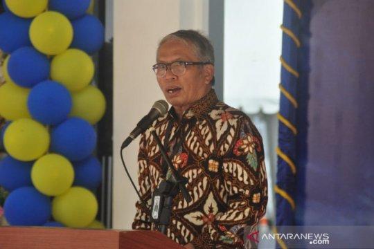 Bank Sulteng bukukan laba Rp217 miliar hingga November 2020
