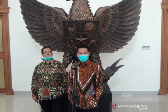 Pemda DIY akan menelusuri jejak rombongan guru MAN 22 Jakarta Barat