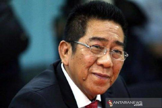 Polda Metro Jaya terima laporan hoaks soal Megawati sakit