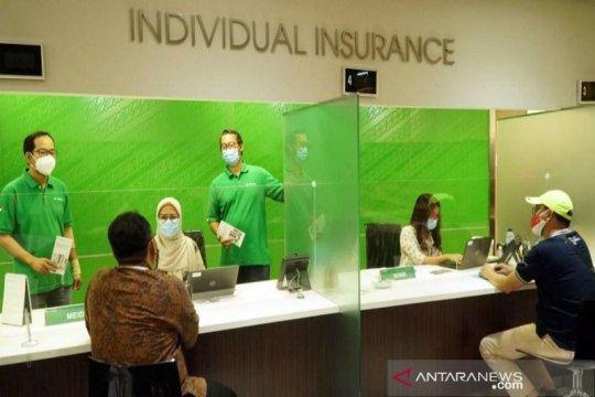 Ekonomi belum pulih, Manulife fokus proteksi kesehatan nasabah