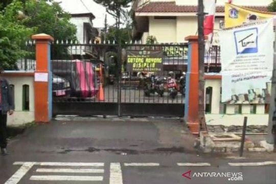 Kantor Kelurahan Karang Anyar ditutup tiga hari imbas temuan COVID-19