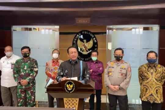 Soal Benny Wenda, MPR: Pemerintah harus bertindak tegas