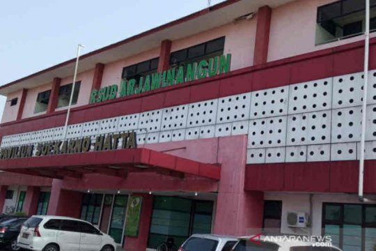 IGD RSUD Arjawinangun ditutup tiga hari karena lima pegawai positif