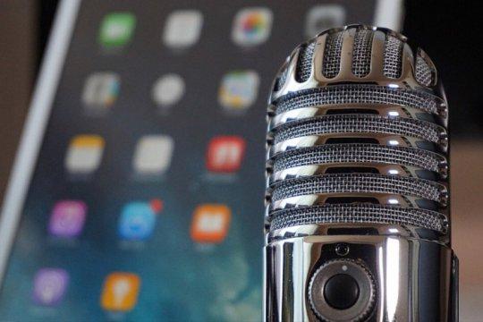 "Amazon dilaporkan beli ""startup"" podcast, Spotify dominasi pasar"