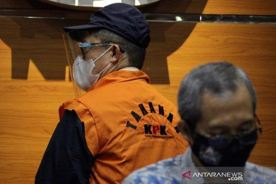 KPK panggil dua saksi usut kasus suap Wali Kota Dumai