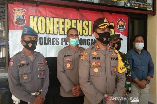 Polresta Pekalongan periksa oknum polisi yang kecam HRS di medsos