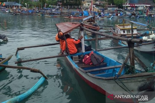 Masih nihil, pencarian remaja korban kecelakaan laut di Palabuhanratu