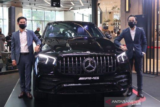 Mercedes-Benz STAR EXPO hadirkan dua mobil Coupe baru