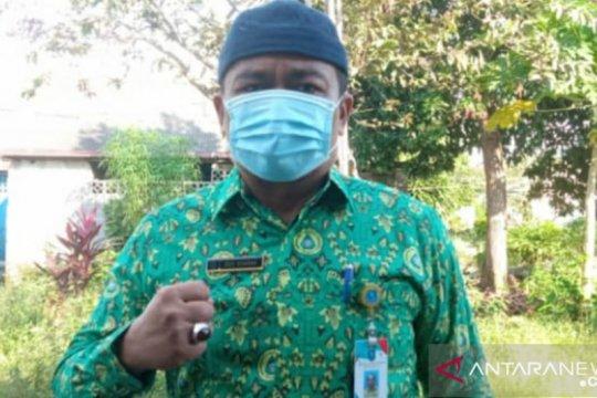 Tiga orang pasien COVID-19 Bangka dinyatakan sembuh