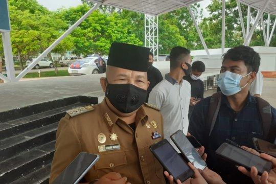Pemkot Batam upayakan tes usap bagi KPPS yang reaktif
