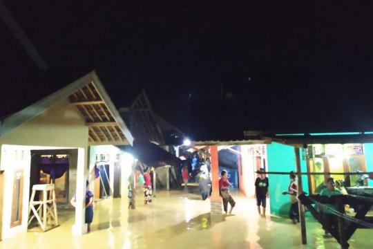 BPBD Banten evakuasi warga Lebak dilanda banjir