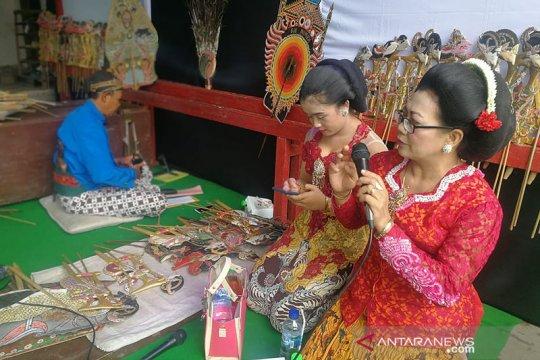 Sastra lisan Wayang Timplong direvitalisasi Balai Bahasa Jatim