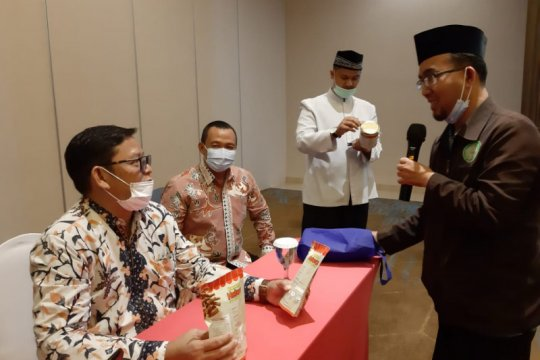 "500 pesantren ikuti pameran virtual ""One Pesantren One Product"" 2020"