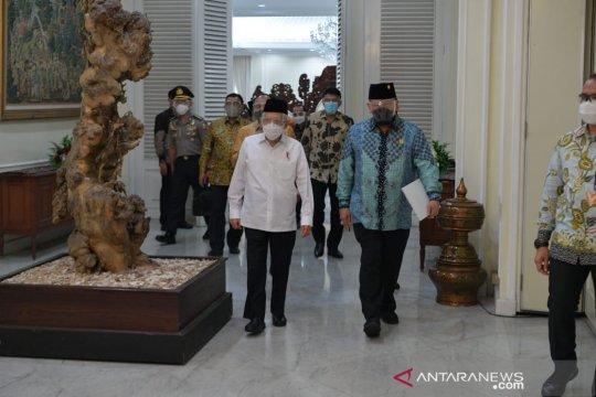Ketua DPD usulkan pemekaran DOB selektif