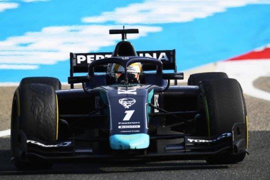 Karakter trek luar Bahrain diharapkan dukung gaya balap Sean