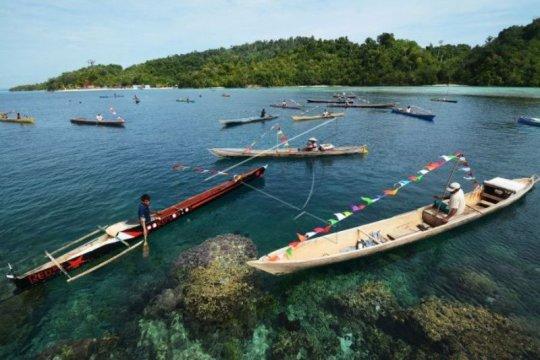Cagub Sulteng berjanji majukan sektor pariwisata dan ekonomi kreatif