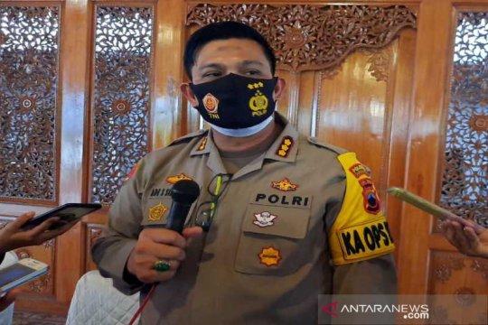Polisi periksa enam saksi kasus penembakan di Solo