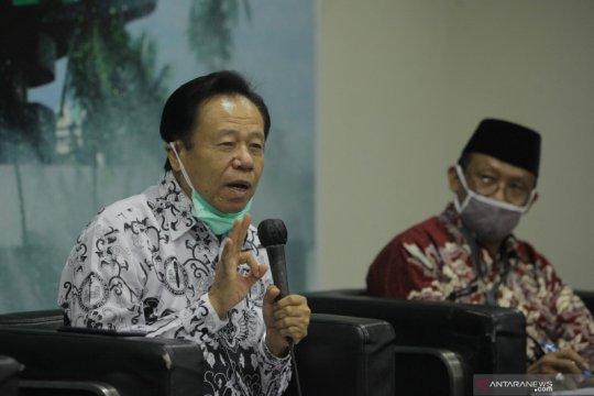 PGRI Jakarta sebut orang tua setuju belajar tatap muka