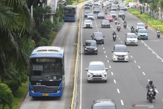 DTKJ terima aduan terbanyak dari pengguna TransJakarta