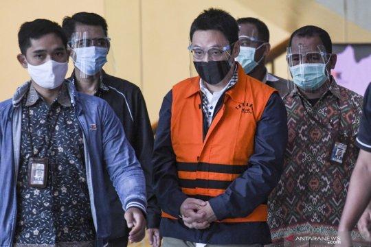 Pengusaha penyuap anggota BPK divonis 2 tahun penjara