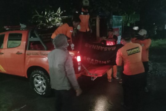 Korban tenggelam di Pantai Rawajarit Cilacap ditemukan meninggal